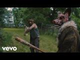 Spirit Animal - Big Bad Road Dog (Official Music Video)
