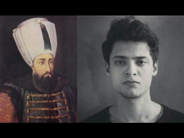 Султан ИБРАГИМ I Безумный сын АХМЕДА I и КЕСЕМ Султан Deli İbrahim