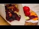 Как приготовить овощные чипсы Рецепты от Рецептор