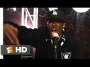 Straight Outta Compton 4/10 Movie CLIP - N.W.A. Plays Dopeman 2015 HD