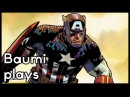 Dota 2 Mods | AVENGERS ASSEMBLE!! | Baumi plays Comic's Heroes Wars