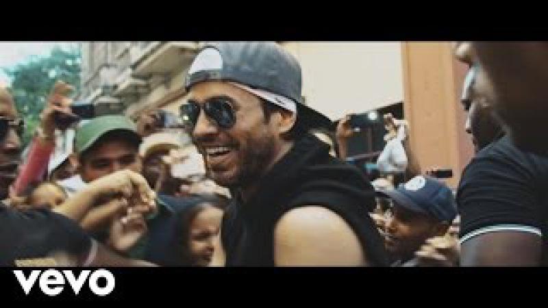 Enrique Iglesias - SUBEME LA RADIO (Official Video) ft. Descemer Bueno, Zion Lennox