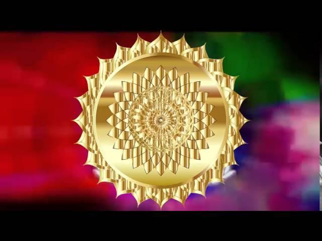 Глубокая Тета-Хилинг медитация: тета-исцеление в энергии Безусловной Любви