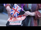 Майкл Биньон: Последствия выхода Великобритании из Европейского союза Радио Свобода