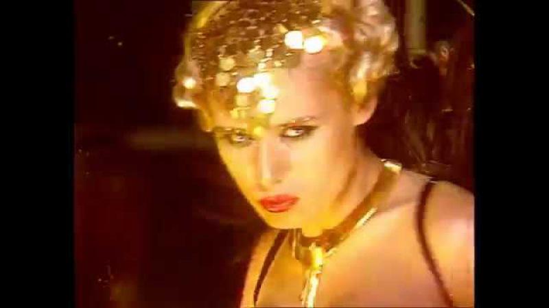Moloko - Pure Pleasure Seeker - Official Video