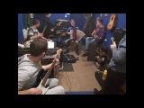 Galych band (репетиця) Еней (Enej) -  Бля топол