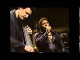Aaron Neville &amp Rob Wasserman - Stardust (Live 1988)
