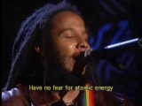 Lauryn Hill feat Ziggy Marley   Redemption Song