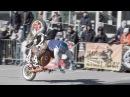 Стоппи Краш IMIS Stunt Day