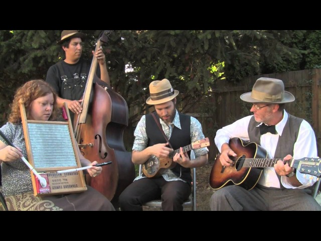 The Hesitation Blues: Jug Band/Blues Songbook Demos