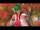 DOA5LR Rig/Ayane/Ryu/Marie Rose Игра №6.