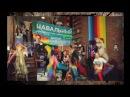 Навальновцы беснуются в гей клубе ЛГБТ за Навального