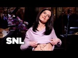 Lara Flynn Boyle Monologue - Saturday Night Live