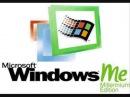 Microsoft Windows ME Startup Sound