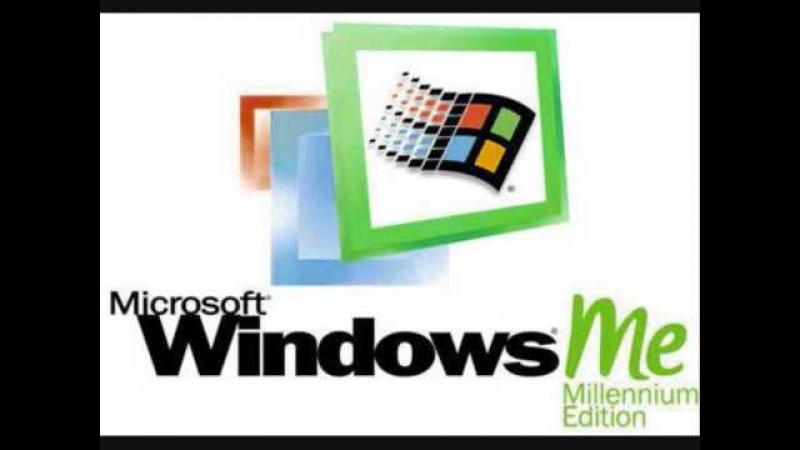 Microsoft Windows ME Startup Sound » Freewka.com - Смотреть онлайн в хорощем качестве