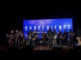 OFICIAL Jam Session com Saxofonistas no SAXPERIENCE S
