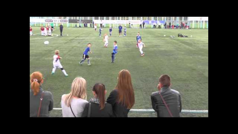 ФК Минск 4 (Драчев) - Динамо 1 (1 тайм)