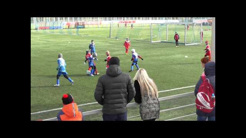 ФК Минск 1 (Драчев) - Динамо 2 (2 тайм)
