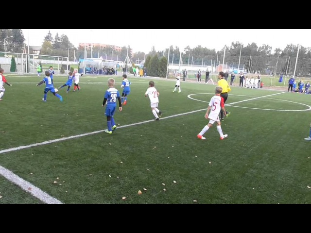 Динамо 2 - ФК Минск 4 (Драчев) (1 тайм)