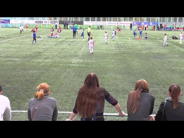 ФК Минск 4 (Драчев) - Динамо 1 (2 тайм)