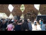Mikel at Atman Festival 2017