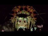 Ectobot live @ Atman Festival 2017 Sri Lanka