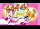 Winx Club PC Game Full Music Album