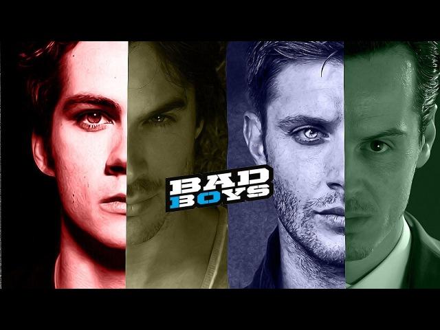 Bi Rain – Bad boy