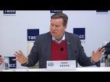 Пресс-конференция: СПРАВЕДЛИВАЯ РОССИЯ в Санкт-Петербурге подвела итоги выборов