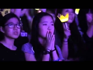 [ENG SUB] G-DRAGON OOAK WORLD TOUR (The Final in Seoul) Making Film
