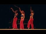Cin City Burlesque - Single Ladies