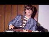 Фото Битлз на радио шоу Top Gear, Лондон 14 июля 1964 г.