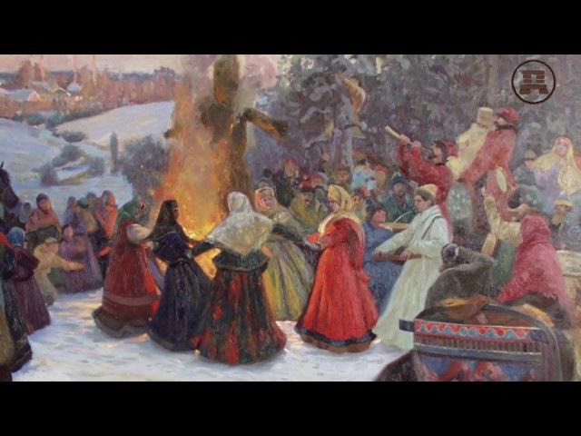 Владимир Шемшук: Где живут носители древних знаний