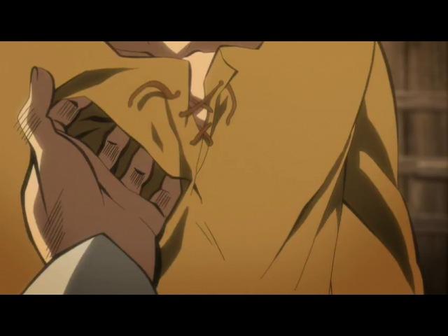 Атака титанов OVA / Shingeki no Kyojin OVA [02 из 5] [Озвучка KANSAI STUDIO]