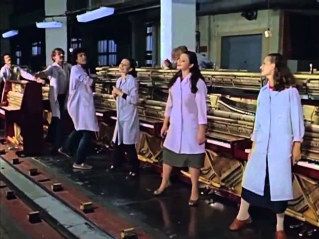 Чародеи - Серенада [HD 1080p]