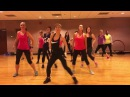 SHAPE OF YOU Ed Sheeran - Dance Fitness Workout Valeo Club