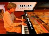Catalani Aspirazione (Tempo di Valzer), for piano - Riccardo Caramella, piano