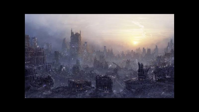 Вымирание человечества С точки зрения науки