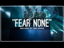 KINJAZ Fear None ARENA CHINA 2017