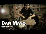 Meinl Cymbals Dan Mayo 'Groove 7'