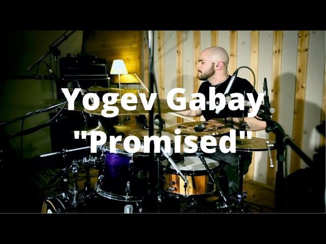 Meinl Cymbals Yogev Gabay Promised