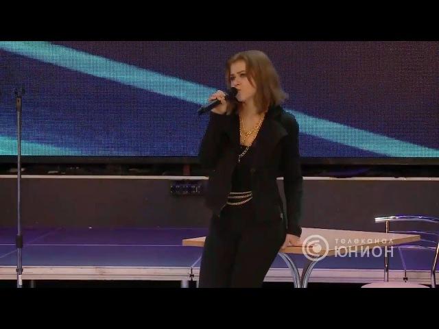 Маргарита Прохоренко в полуфинале талант-шоу «Звезда Республики 2»