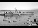 Финская военная флотилия. Захваченный советский бронекатер №215 VTV-1 пр.1125. ВМФ