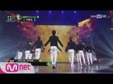 BOYS24 [세미파이널] SPECIAL STAGE 소녀시대_다시 만난 세계 170305 EP.10
