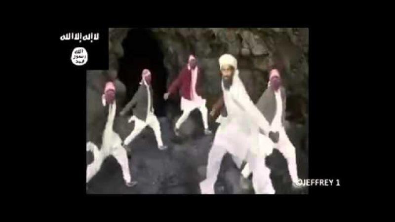 Allahu Ekber funny remix v