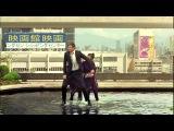 Galactic Japan - Hugh Jackman Edition