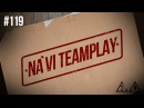 Na`Vi CS:GO Teamplay: A-plant takeover @ de_overpass 119 (ENG SUBS)