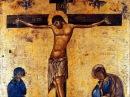 Днесь висит на древе. Детско юношеский хор св Иоанна Дамаскина