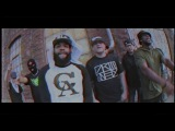 Snowgoons - Goon Bap ft Sicknature &amp Reef The Lost Cauze (VIDEO)