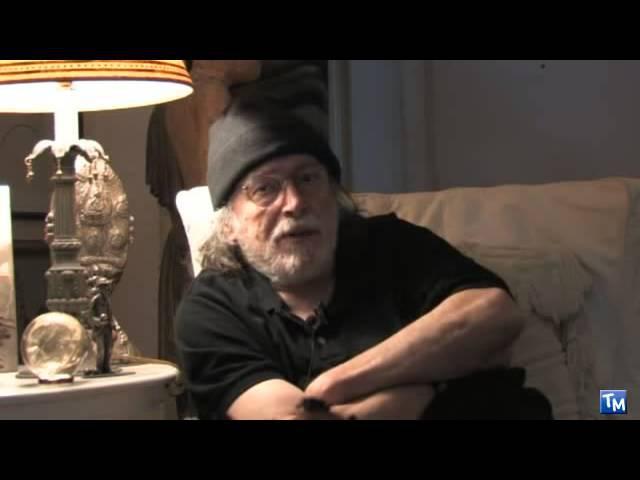 Intervista a Tomas Milian per Il trucido e lo sbirro tratta dal dvd Cinekult 2010